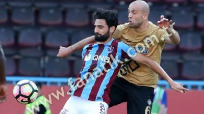 Şeydayevsiz Trabzonspor yenə məğlub oldu