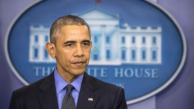 Obama müsəlmanları təbrik edib