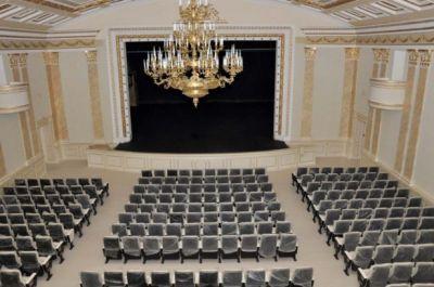 Sumqayıt Dövlət Dram Teatrının yeni mövsümdəki tamaşaların SİYAHISI