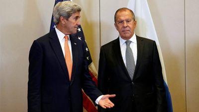 Сирийская сделка усилила разногласия между Пентагоном и Госдепом