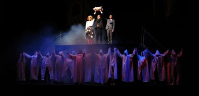 İrəvan Dövlət Azərbaycan Dram Teatrı mövsüm açılışına hazırlaşır