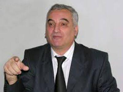 """Рамиз Тагиев: """"Идет вражда между ПНФА и Мусаватом"""""""