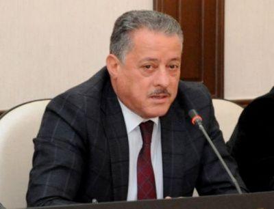 """Aydın Quliyev: """"Gələcəyə yönəlik neqativ məlumatlar verməməlidirlər"""" AÇIQLAMA"""