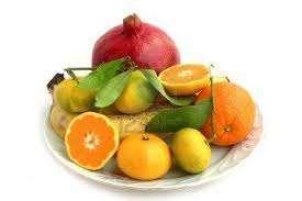 Qripdən qoruyan meyvələr