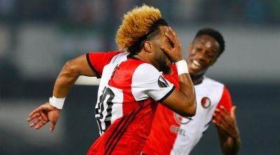 Hollandiyada Joze Mourinyonun komandasına şok yaşatdılar