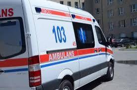 Zərdabda 26 yaşlı gəlin müəmmalı şəkildə öldü