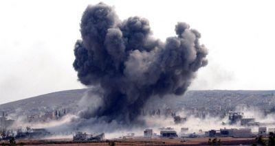 İraqda iki partlayış: 2 nəfər öldü, 13 nəfər yaralandı
