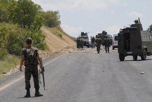 PKK gözətçi məntəqəsinə basqın etdi 7 ölü, 6 yaralı