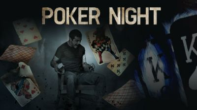 Poker gecəsi (FİLM)
