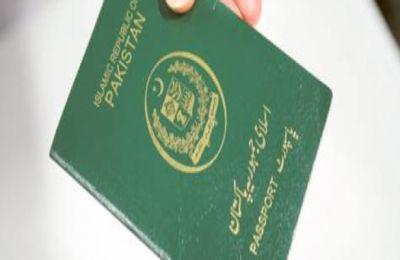 Azərbaycanda saxta viza hazırlayan pakistanlılar tutulub