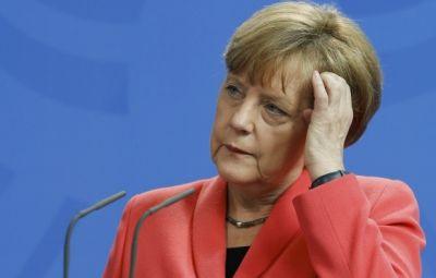 Меркель назвала ситуацию в Евросоюзе критической