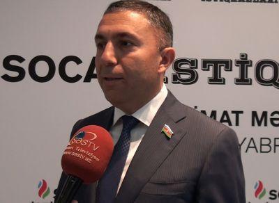 """Депутат: """"Армению в конце ждет стихийное бедствие"""""""