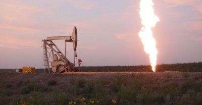 28,1 milyon ton neft və 12,4 milyard kubmetr qaz