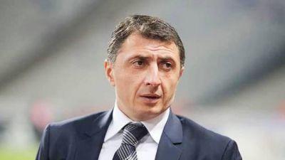 """Şota Arveladze """"Krasnodar""""ın sükanı arxasına keçir?"""