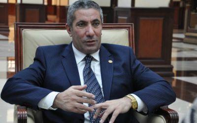 """Siyavuş Novruzov: """"Hamı biabırçı mitinqinin şahidi oldu""""  MÜNASİBƏT"""