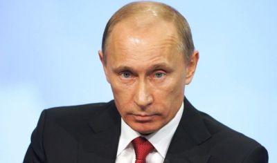 Putinin Ukrayna arzusu...