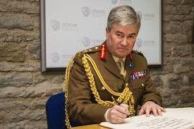 İngilis generaldan şok etiraf: Ordu ölkəni qorumaq iqtidarında deyil