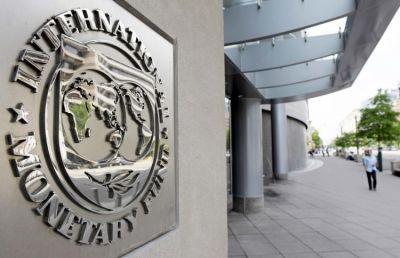 BVF Ukraynaya daha 1,3 mlrd. dollar ayıracaq