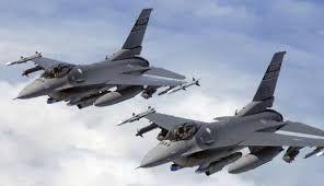 ABŞ qırıcıları Suriya ordusunu bombaladı: 62 əsgər öldü