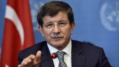 Davudoğlu:Yürütdüyümüz siyasət gözardı edilə bilməz