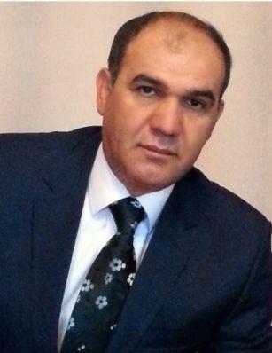 """Vasif Əfəndi: """"Səriştəsiz AXC hakimiyyəti..."""" AÇIQLAMA"""
