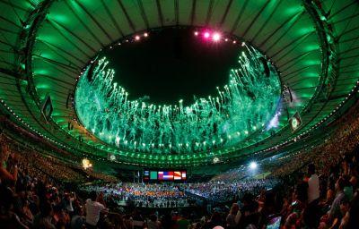 XV Yay Paralimpiya Oyunlarının bağlaniş mərasimi keçirilib