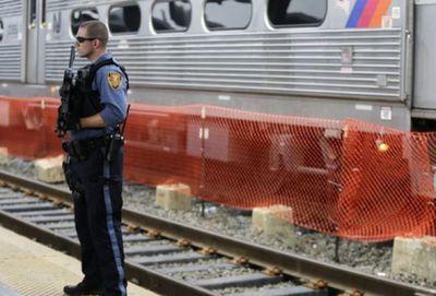 В Нью-Джерси произошел взрыв