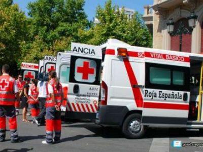 İspaniyada sərnişin avtobusu ilə yük maşını toqquşdu, 20 nəfər yaralandı