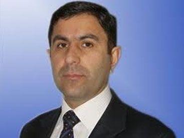 """Mütəllim Rəhimli: """"Arif Hacılı lider kimi qəbul olunmur"""" AÇIQLAMA"""