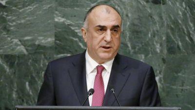 Азербайджан ожидает от Армении начала переговоров по Карабаху
