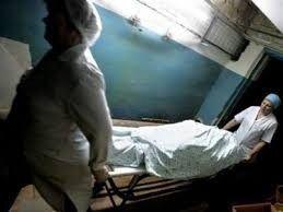 Tovuzda qadının boğazı bıçaqla kəsilərək öldürüldü