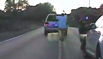 Amerikada polis 40 yaşlı qaradərilini güllələyib öldürdü