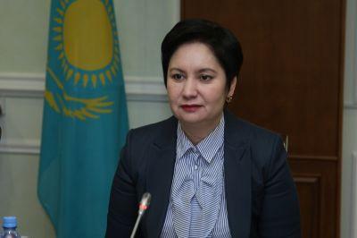 Qazaxıstanın dövlət katibi Bakıya gəlir