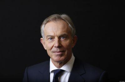 Тони Блэр закрыл свою компанию, оказывавшая консалтинговые услуги Азербайджану