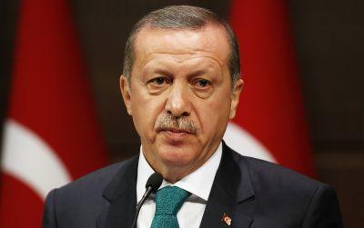В России прокомментировали слова Эрдогана про Крым