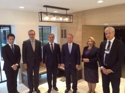 Maltada NGBM-nin Ali səviyyəli toplantısı keçiriləcək