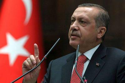 Эрдоган заявил о необходимости реформировать ООН