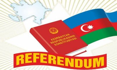Qaradağ rayonu Referenduma hazırdır