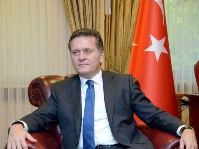 Турция хочет открыть совместные посольства с Азербайджаном