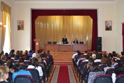 """Жители Сиязани говорят """"ДА""""  изменениям"""