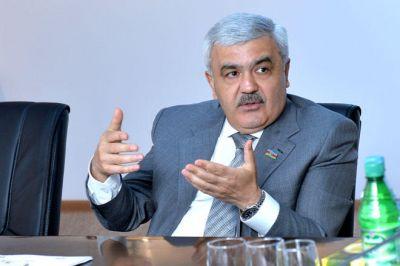 Азербайджан готов присоединиться к плану заморозки нефтедобычи
