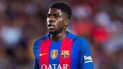 """""""Barselona""""da daha bir futbolçu sıradan çıxdı"""