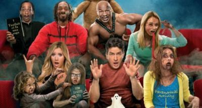 Scary Movie 5 (FİLM)