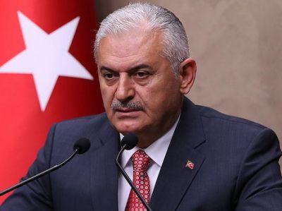 Премьер-министр Турции: Турция продолжит военную операцию в Сирии