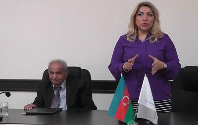YAP Sabunçu rayon təşkilatında görüş keçirilib FOTOLAR - SƏS TV