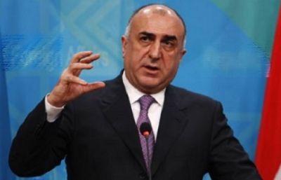 Глава МИД: Азербайджан является сторонником субстантивных переговоров по Карабаху