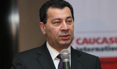 """Самед Сеидов: """"Референдум обеспечит устойчивое развитие нашей страны"""""""