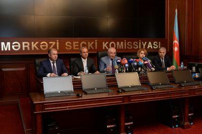 Referendumu 33 ölkəni təmsil edən 117 müşahidəçi izləyəcək