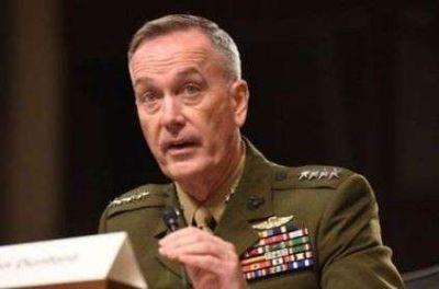 Amerikalı general Rusiyanı bir nömrəli düşmən adlandırdı