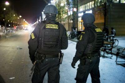 İsveçdə silahlı insident olub, yaralananlar var